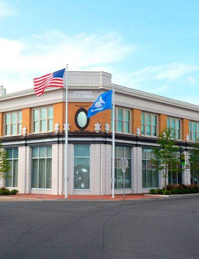Jennings City Hall